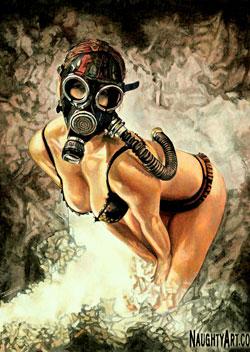 Free Erotic Ecards - Email The Erotic Art of Irvin Bomb
