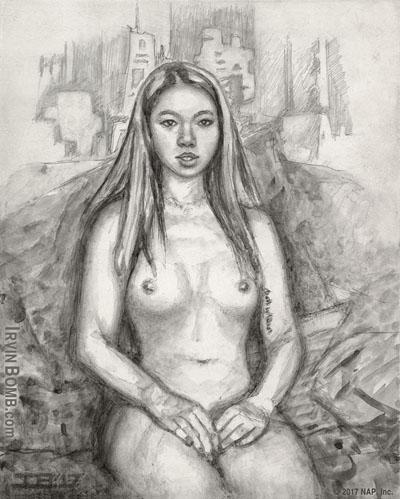 Teen sluts nude selfies