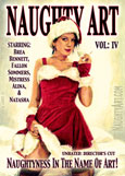 Naughty Art DVD